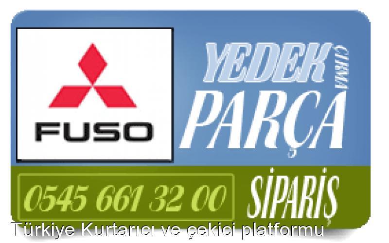 ISUZU NPR 59 ÇIKMA YEDEK PARÇA Marş Dinamosu,