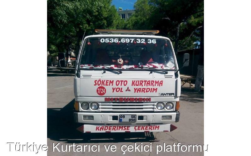 Sökem Oto Kurtarma 05366973236