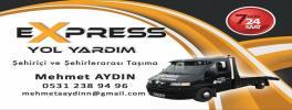 express yol yardım